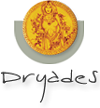 Dryades Hotel and Spa logo